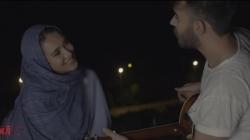 جنگ؛ موزیک ویدیو جدید علی یاسینی