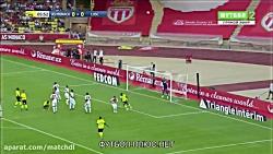 موناکو 0 - 0 لیل - 27 مرداد 1397