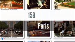 کلیپ معرفی پاریس