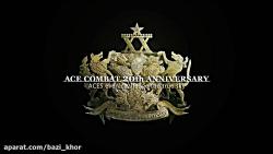 تریلر بازی فوق العاده Ace Combat 7