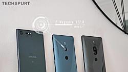 مقایسه XZ2 Premium با XZ2 و XZ Pr...