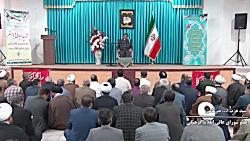 ناگفته های رئیس سابق رسانه ملی از حاج آقای عبادی امام جمعه بیرجند
