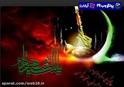 حاج محمود کریمی - سلام عزیز پرپرم سلام عزیز برادرم