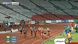 عملکرد امروز ورزشکاران...