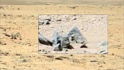 عکس های ناسا از مریخ : ک...