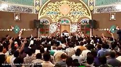 شعرخوانی - امام علی علیه السلام- غدیر