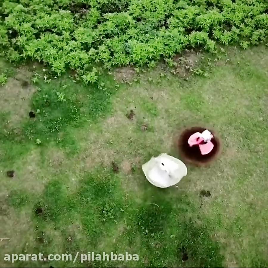 """اقامتگاه بومگردی """"پیله بابا"""" گیلان Pilahbaba Ecotourism"""