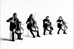 آیا موسیقی حرام است ؟ پاسخ از ویولن سل ها