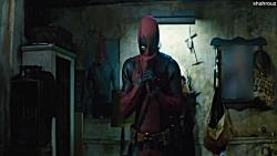 فیلم ددپول Deadpool 2 2018 دوبله فارسی ( حرفه ای)