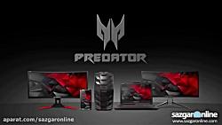 لپ تاپ های گیمینگ Predator