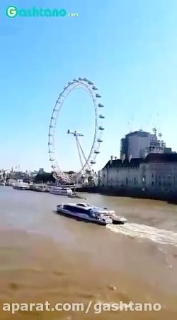 لندن گردی با تورلیدر لندن