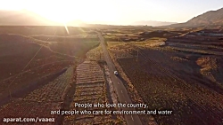 مستند رویای آب - داستان یک مبارزه
