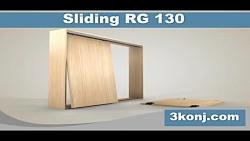 Sliding RG 130