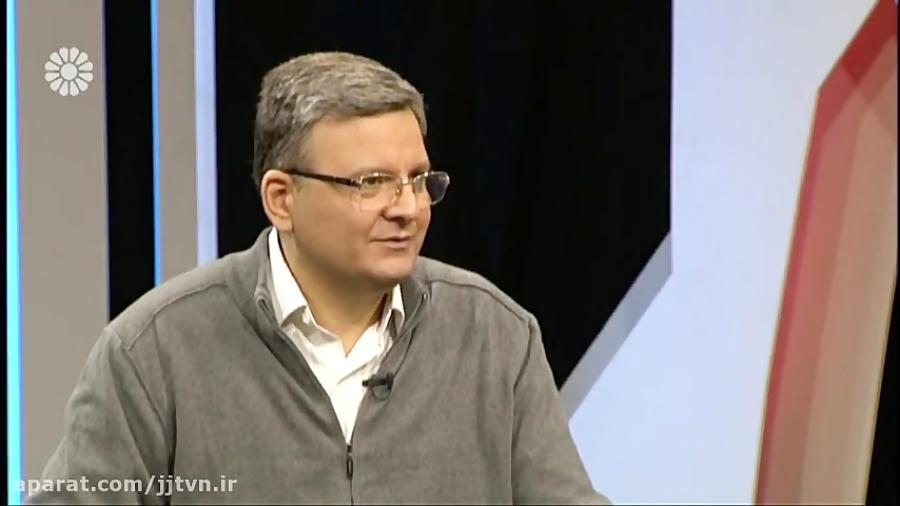 اینجا ایران - قسمت 18 - تاریخ پخش: 960920