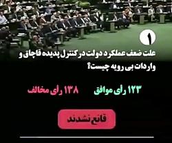 آیا روحانی استیضاح میشود؟!......... ..#روحانی #دلار #گل #گرانی #مجلس
