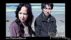 The Making of Harry Potter Friday Parody - The Hillywood Show®