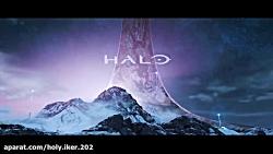 تریلر بازی Halo Infinite
