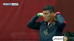 اخبار و حواشی نمایندگان ایران در بازی های آسیایی