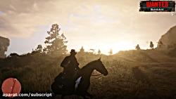 تریلر رسمی بازی Red Dead Redemption 2