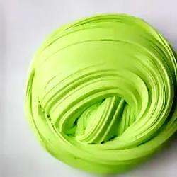 اسلایم سبز