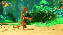 فیلی و میمونک - هیپنو می...
