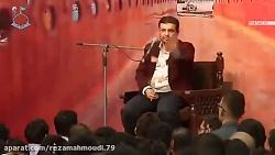 صحبت های استاد رائفی پور درباره کلیپ تقطیع شده ی حمله ی #استاد رائفی پور به عید