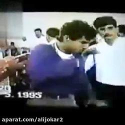 رقص دهه شصتی ها در عروس...