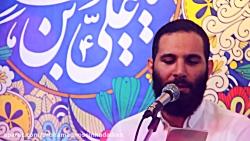 محمد حسین حدادیان هفتگی۹۷هیئت مکتب الزهرا-من از اول میدونستم