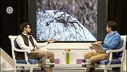 اینجا ایران - قسمت 22 - تاریخ پخش: 961025