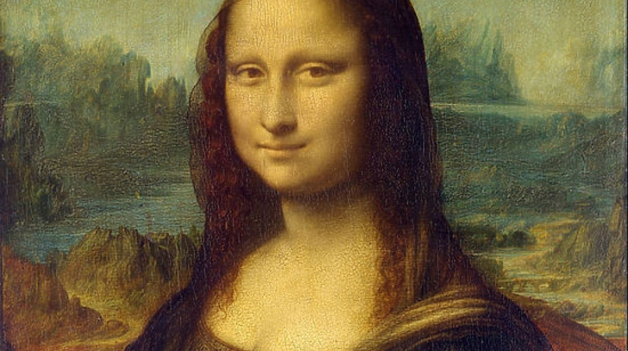 چرا نقاشی «مونالیزا» اینقدر مشهور است؟!
