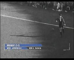 رقابت های سری آ 1953 اینتر 6 - یوونتوس 0