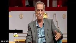 کنایه اکبر عبدی به گرانی ها قبل از آغاز تحریم