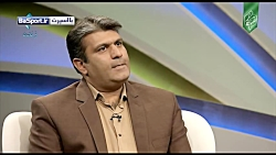 محسن قهرمانی از بدترین قضاوتش در فوتبال می گوید