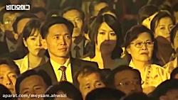 برگزاری اولین کنسرت موسیقی پاپ در کشور کره شمالی !