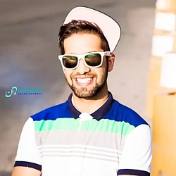 آهنگ فوق العاده شاد محمد امین کریم پور بنام مستانه