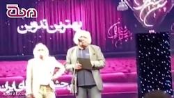 کنایه های سیروس الوند به استقبال از فیلم های رضا عطاران