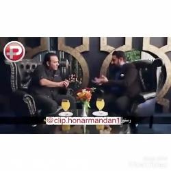 صحبت های جنجالی مرتضی حسینی در مورد محمد حسینی (رئیس ری استارت) !!
