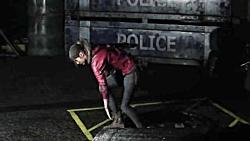 گیم پلی Resident Evil 2 Remake: Resident Evil 2