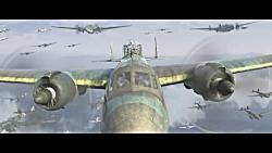 تریلر فیلم Air Strike 2018 - فیلم مترجم