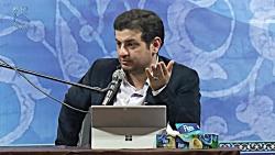 سخنرانی استاد رائفی پور « از جمهوری اسلامی تا انقلاب اسلامی »