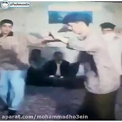رقص دهه شصتی تو عروسی!!!