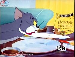 دانلود انیمیشن سریالی موش و گربه تام و جری 14