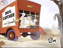 دانلود انیمیشن سریالی موش و گربه تام و جری 15