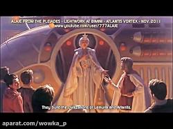 Part Seventeen - Pleiadian Alaje - Lightwork - Atlantis Bimini - Chinese Sub