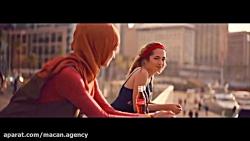 ویدیوی تبلیغاتی کوکاکولا در رمضان 2018