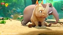 فیلی و میمونک - رعد و بر...