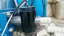 ایده کسب و کار | تولید ذغال از خاک اره چوب