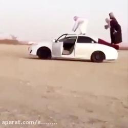 انواع چالش در عربستان