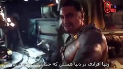 تریلر ویژگی های گیم پلی Anthem با زیرنویس فارسی