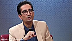 شوکران (قسمت هفتم) | گفتگو با دکتر احمد واعظی (تیزر)
